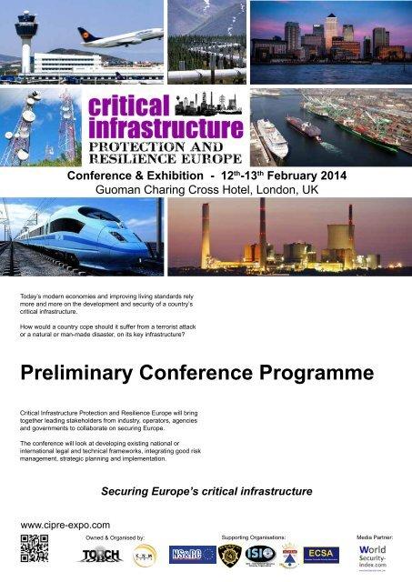CIPRE Pre-Conference Guide