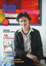 Buch Magazin Dezember 2013