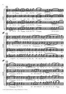 Max Baumann: Ankunft des Herren op. 66, Adventszyklus für gemischte Stimme und Knabenchor  - Seite 6