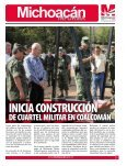Michoacán Informa  - Page 3