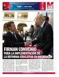 Michoacán Informa  - Page 5