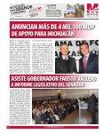 Michoacán Informa  - Page 6