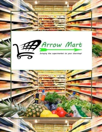 Arrow Mart