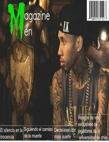Magazine Men
