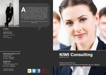 KIWI Consulting