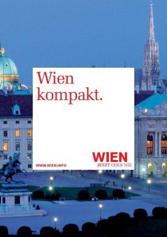 Wien kompakt