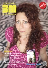 Buch Magazin November 2013