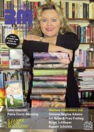 Buch Magazin August 2013