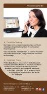 Kartonagen, Verpackungszubehör & innovative Produkte aus Wellpappe - Seite 4
