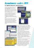 BELEC LAB 3000s - belec.de - Page 5