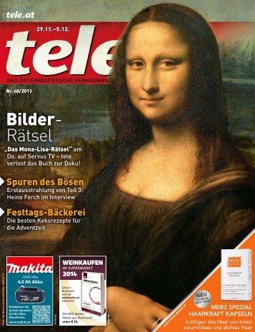 tele-Heft Nr. 48/2013