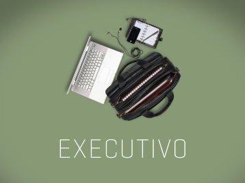 Catálogo Sestini Linha Executiva