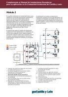 Manual de Instalaciones Receptoras - Page 3