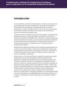 Manual de Instalaciones Receptoras - Page 5