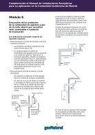 Manual de Instalaciones Receptoras - Page 6