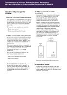 Manual de Instalaciones Receptoras - Page 7