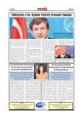 EUROPA JOURNAL - HABER AVRUPA DEZEMBER 2013 - Seite 5