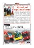 EUROPA JOURNAL - HABER AVRUPA DEZEMBER 2013 - Seite 7