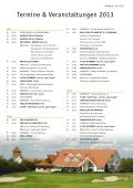 Mai FORE! - Golfclub Schloss Liebenstein - Page 7