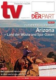 DP TV - Ausgabe 01/2014