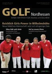 September 2011 - Golf Nordhessen