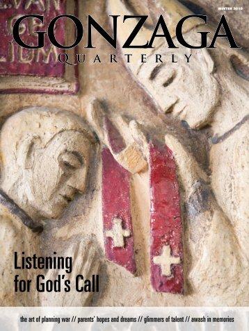 Download PDF - Gonzaga University
