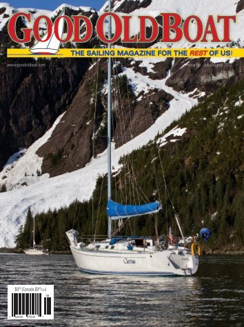 promotional PDF - Good Old Boat Magazine