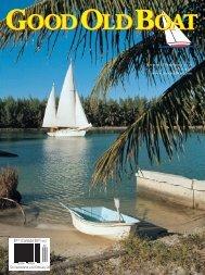 Lazy Jack 32 - Good Old Boat Magazine