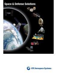 Headline Bold Ipsum lorem Headline Light Space & Defense Solutions