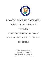 demography, culture, migration, crime, marital status and fertility