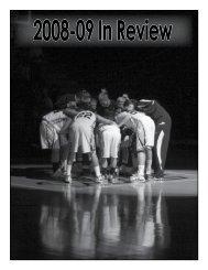 2009-10 Idaho Women's Basketball 38 - University of Idaho Athletics
