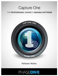 Capture One 7.1.3 Release Notes