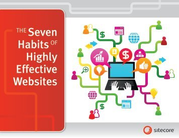 Seven Habits Highly Effective Websites