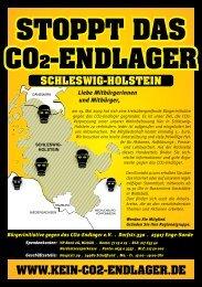 SCHLESWIG-HOLSTEIN - GreenAction