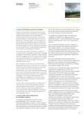Faux espoir. Pourquoi le captage et la séquestration ... - Greenpeace - Page 5
