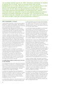 Faux espoir. Pourquoi le captage et la séquestration ... - Greenpeace - Page 6