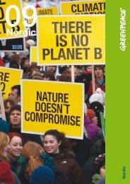 Nordic - Greenpeace