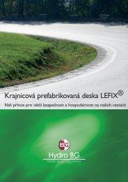 4-Seiter Verkehrssysteme_Ausgabe_BGCZ.indd - BG Graspointner ...