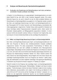 Kapitel 5 - 6 (Analyse und Bewertung der ... - Stadt Griesheim