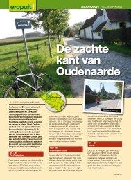 De zachte kant van Oudenaarde - Grinta!