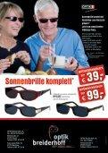 Gleitsichtbrille komplett* - Brillen Breiderhoff - Seite 2