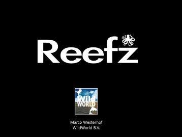 Reefz - Groen Kennisnet