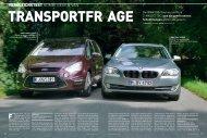 sind die gemeinsamen Schnittmengen - BMW Niederlassung Stuttgart