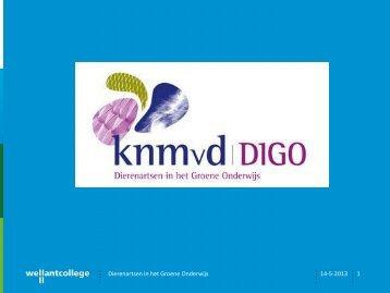 DIGO - Groen Kennisnet