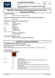 Sicherheitsdatenblatt 40456045 (en-GB) - Grohe