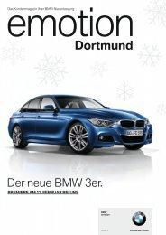 Dortmund 4 | 2011 - BMW Niederlassung Leipzig