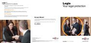Booklet - PDF - Groupe Mutuel