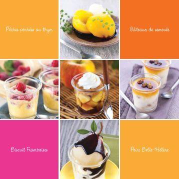 Ôdélices : Recettes de cuisine faciles et originales !