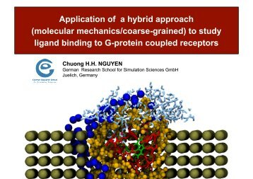 molecular mechanics/coarse-grained
