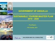 Final Sustainable Tourism Master Plan 2010-2020 - Government of ...